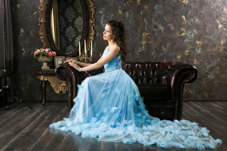 Индивидуальные фотосессии и портрет