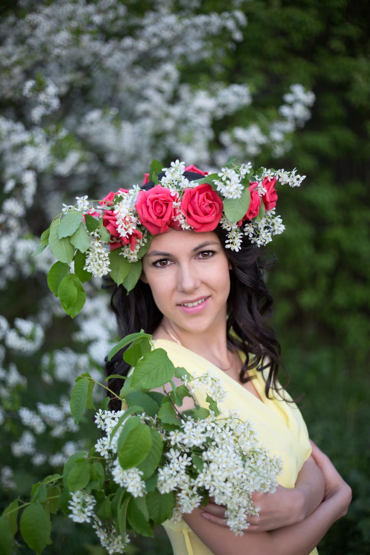 ✽ Таня | Blossom | Цветение ✽