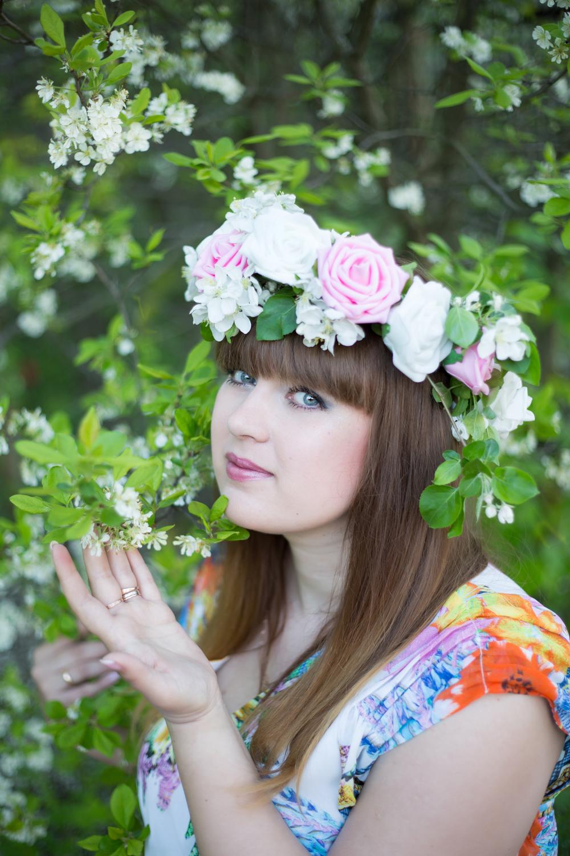 ✽ Лена | Blossom | Цветение ✽