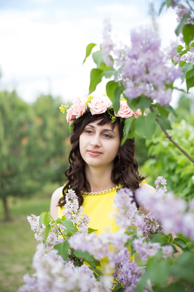 ✽ Настя |Blossom| Цветение ✽