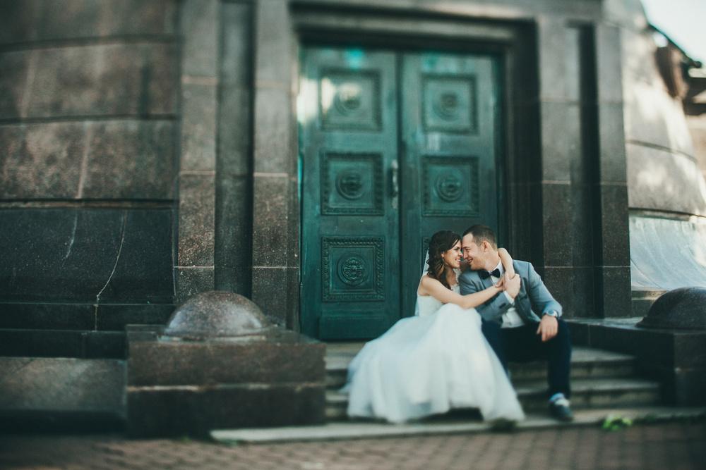 Ramil + Elza   (Kazan + Saint Petersburg)