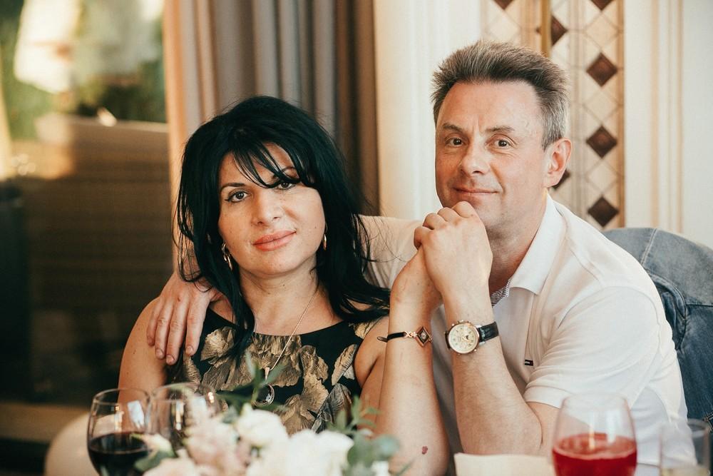Mariya+David