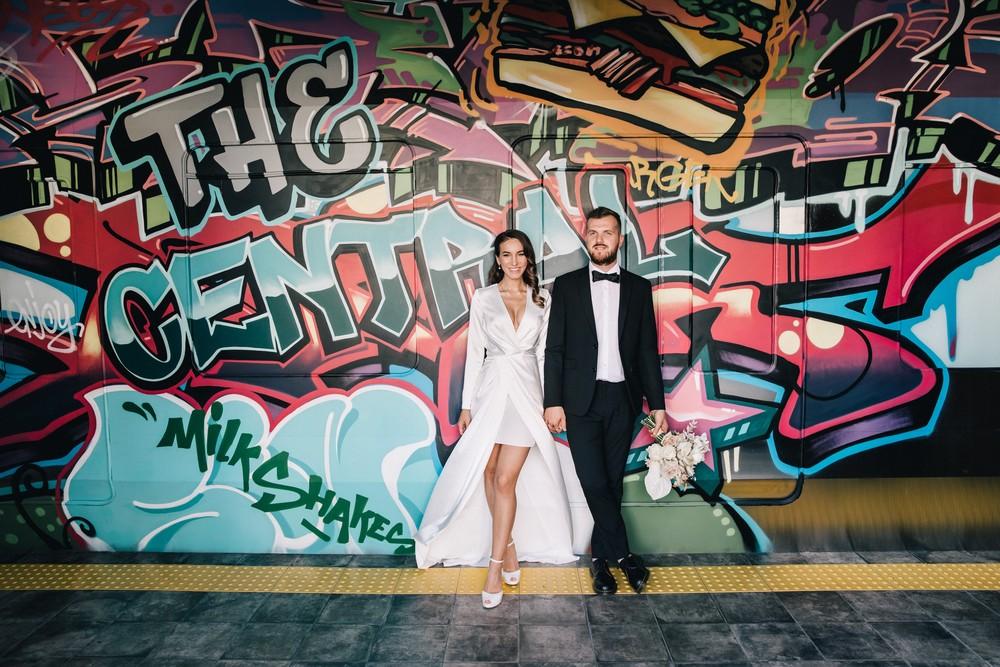 Victor+Mariya
