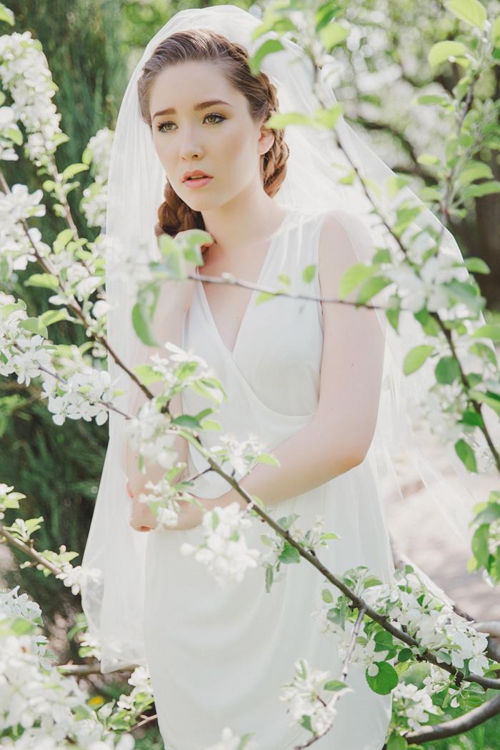 Blossom Wedding Inspiration