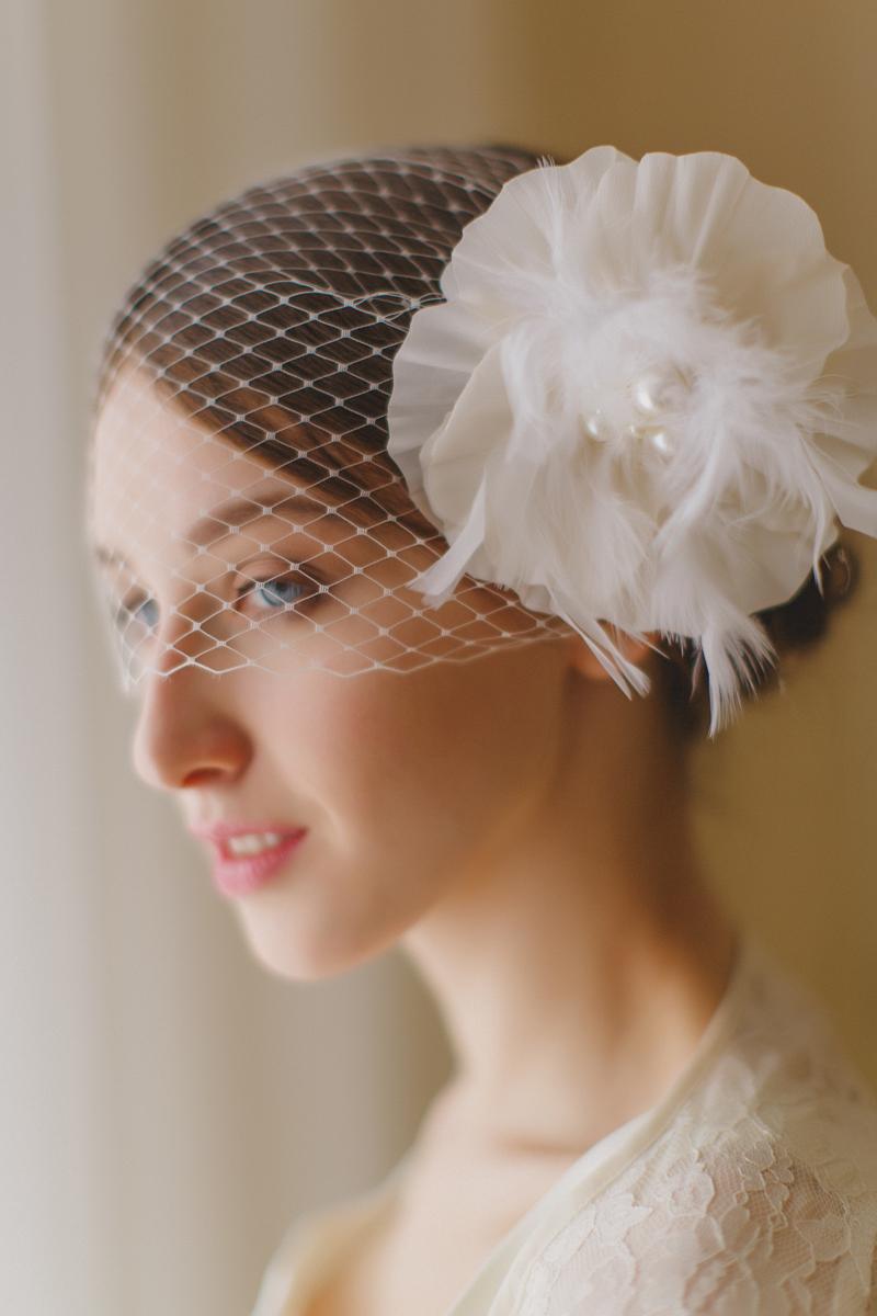 Vintage wedding inspiration