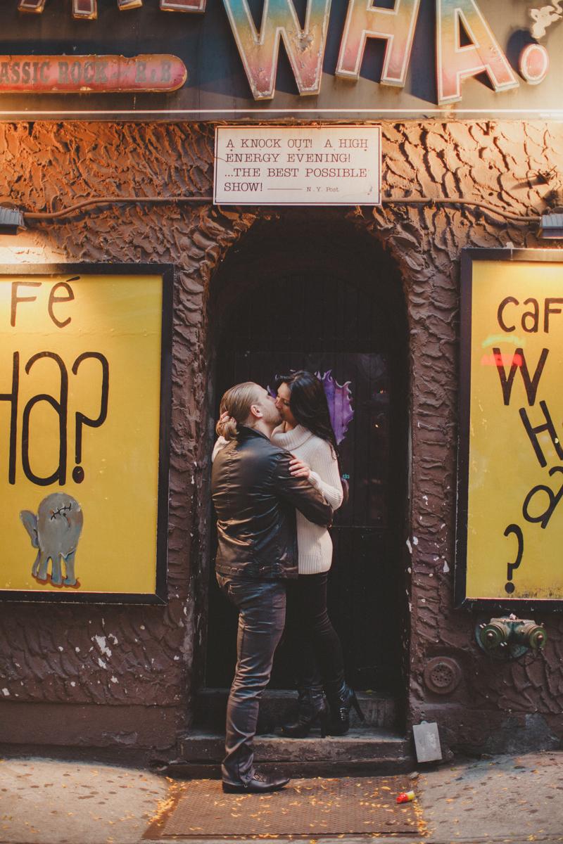 West Village loveshoot