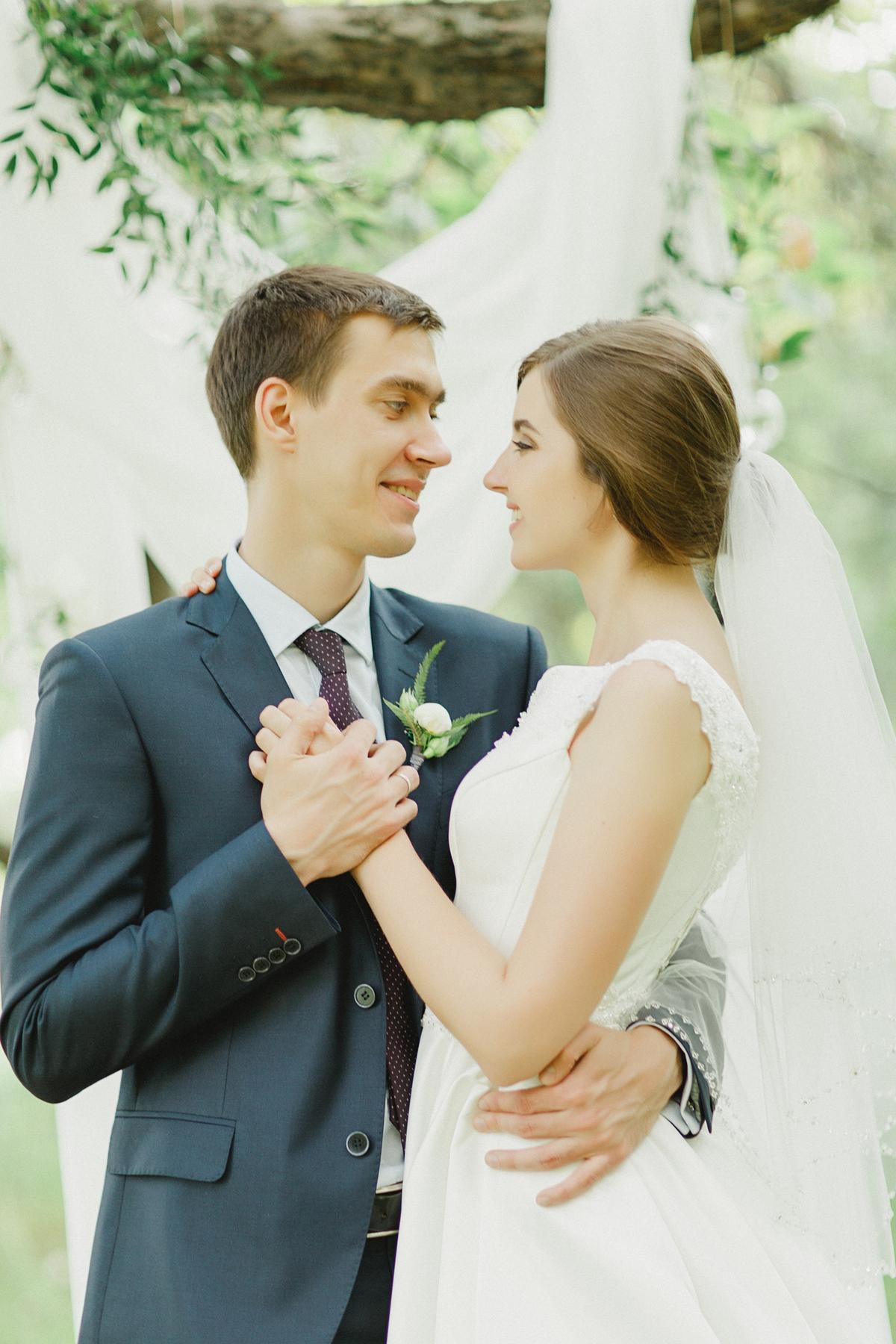 Vladimir and Elizabeth