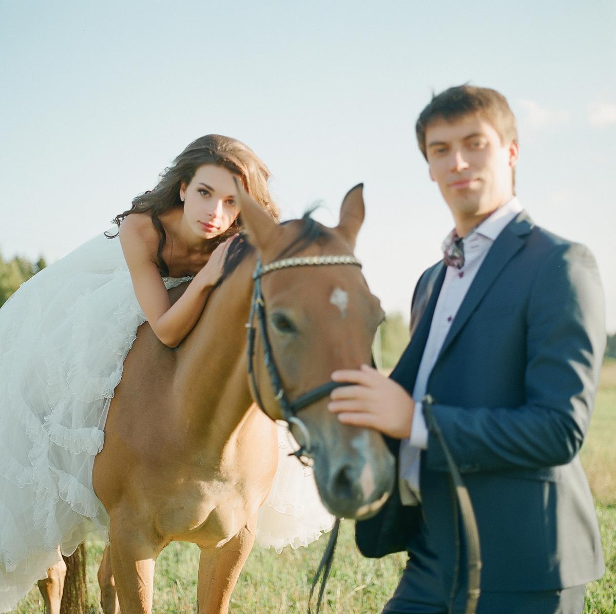 Alex and Dasha Film