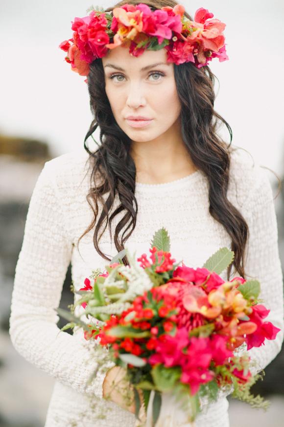 Hawaii Bride Film