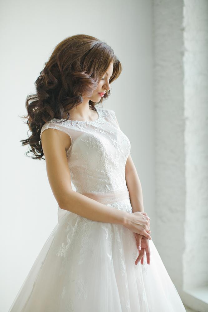 Fairytale bride