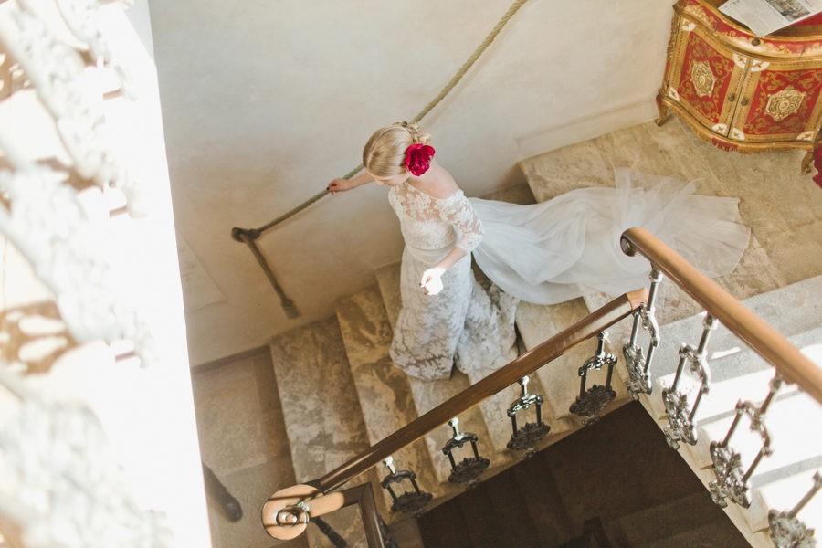 Elegant Luxurious Wedding Italy Borgo Santo Pietro