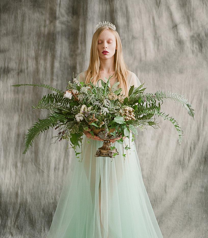 Forest elf Film