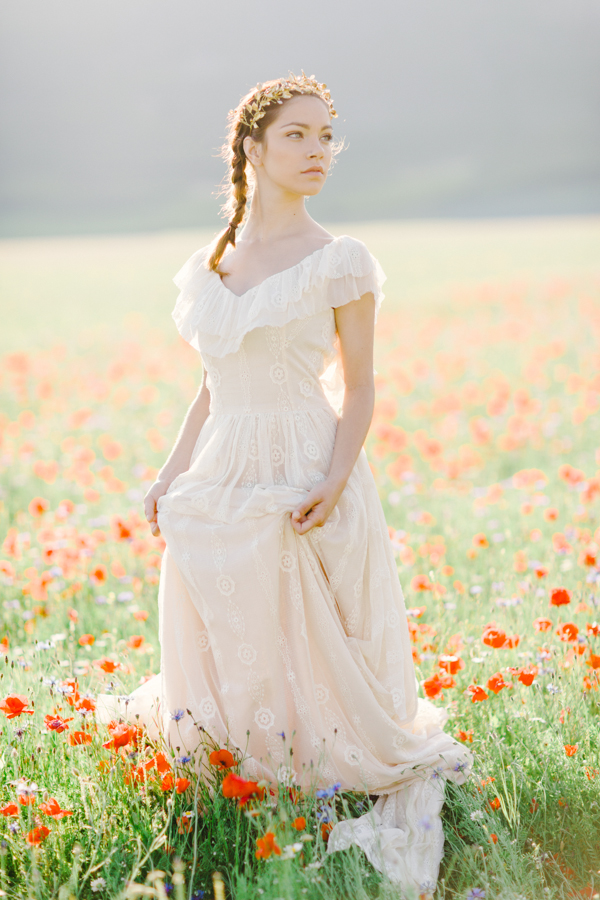 The Flowering of Castelluccio di Norcia Film