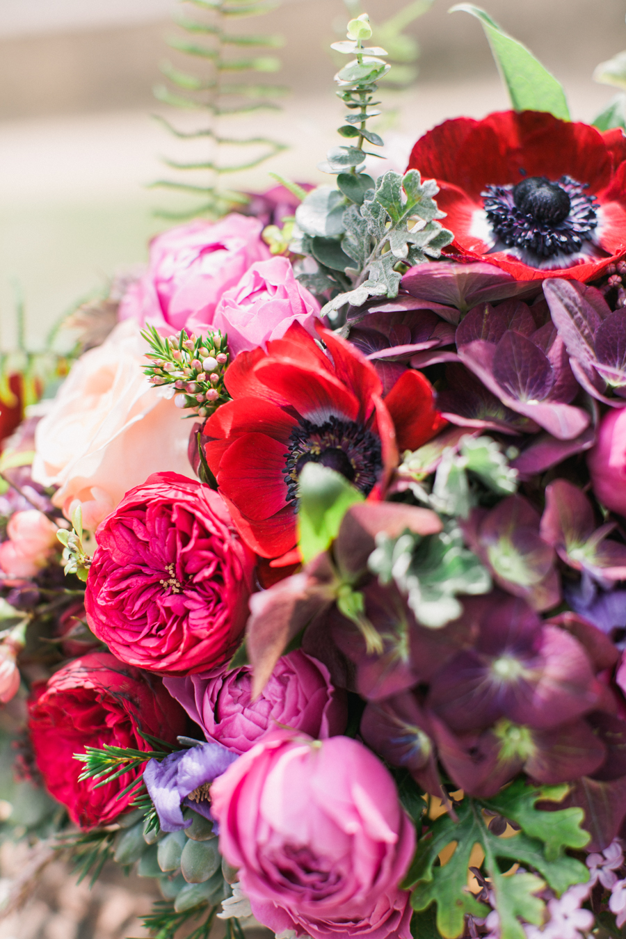 Colorful Tuscan Wedding in Montestigliano Film