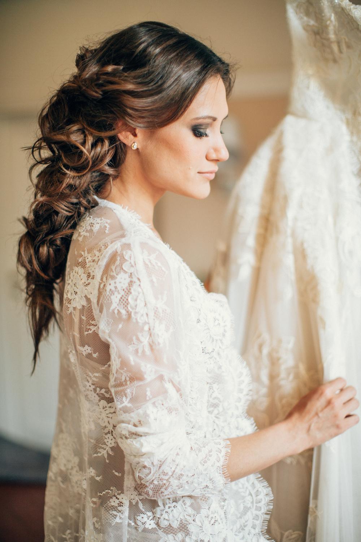 Elegant wedding in Tuscany Film