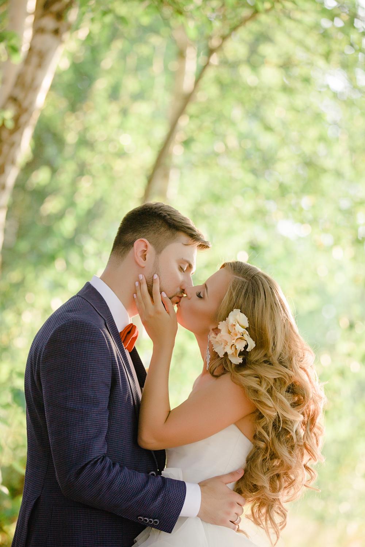 Wedding in Orlowsky Hotel