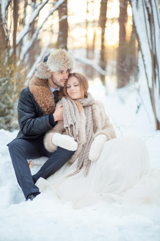 Dmitri & Daria