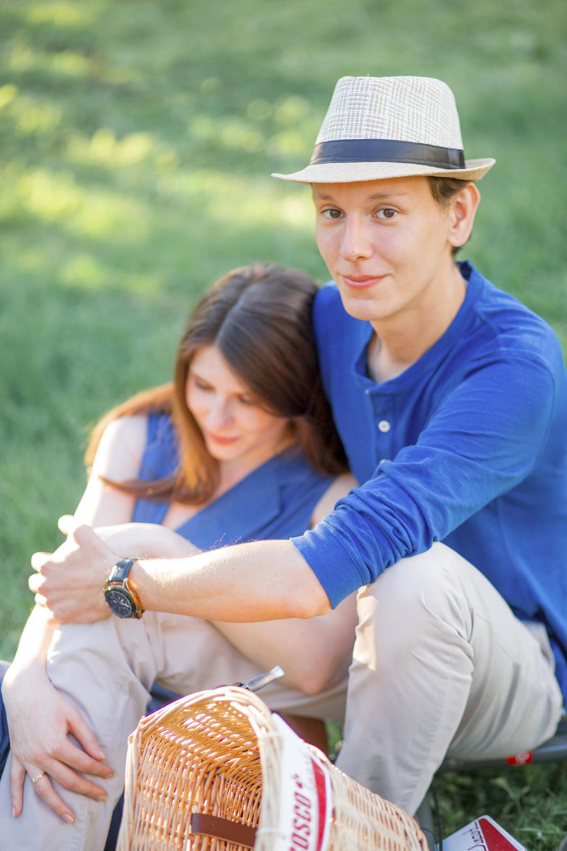 Maria & Alexey