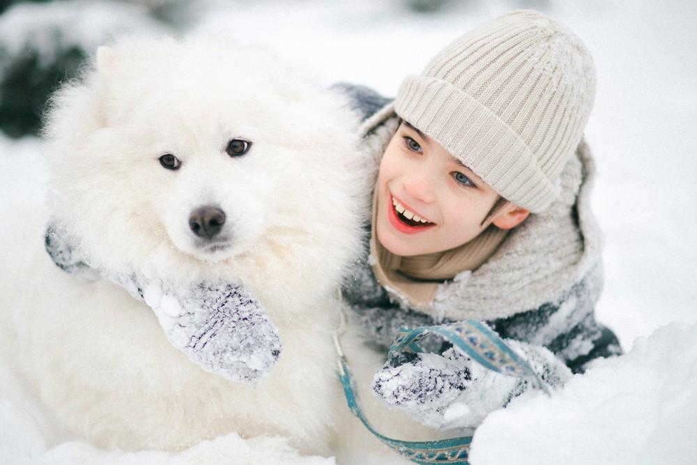 Ania & Misha