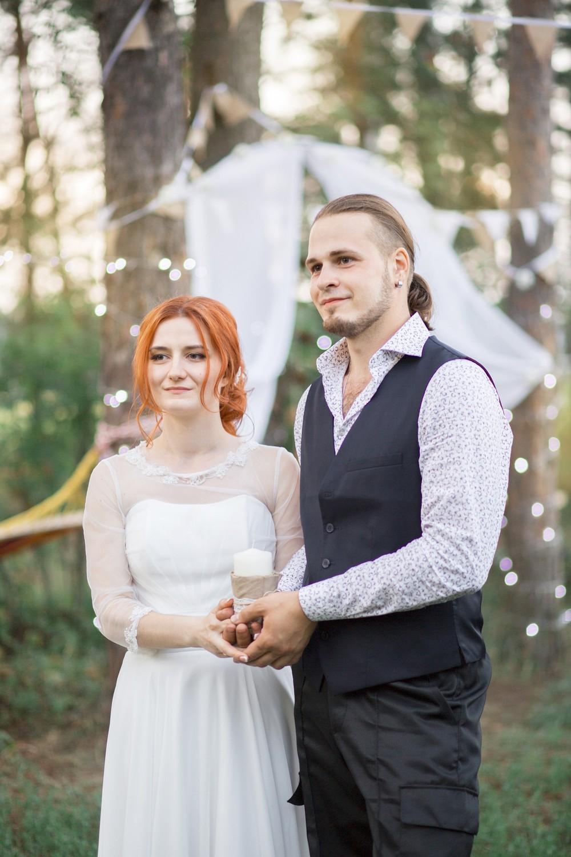 Andrey & Anastasia