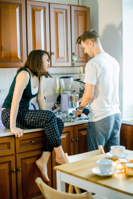 Julia Egor & Kostya