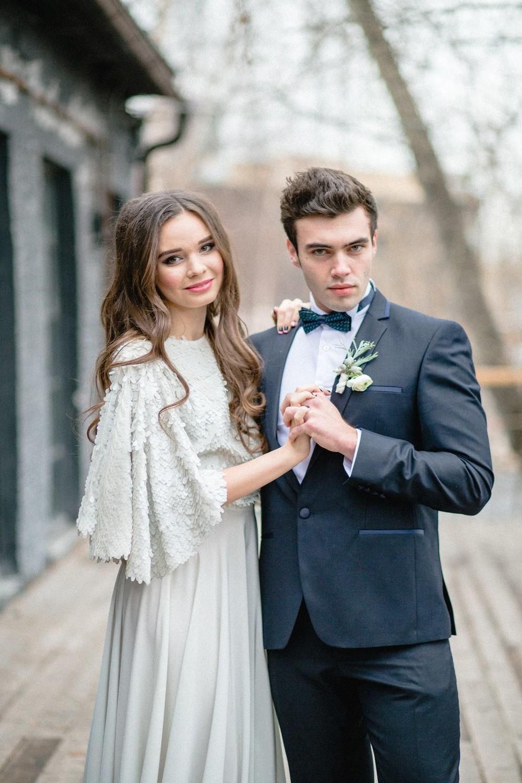 Dmitri & Kristina