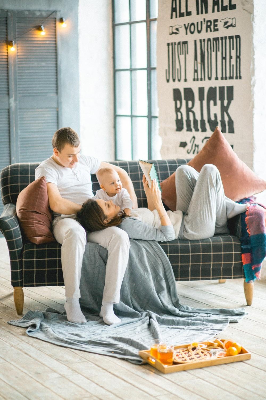 Julia & Mihail & Dima