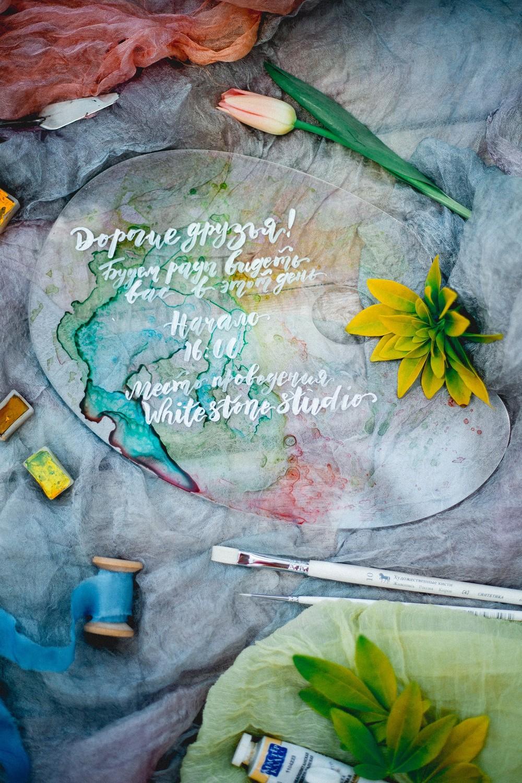 Workshop Watercolor