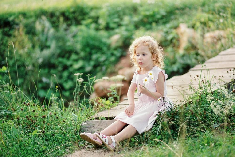 Little Uliana