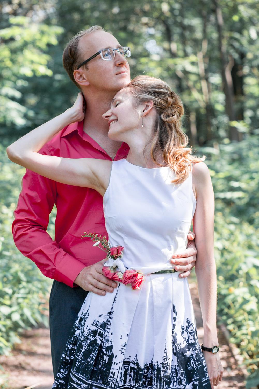 Anna & Andrey