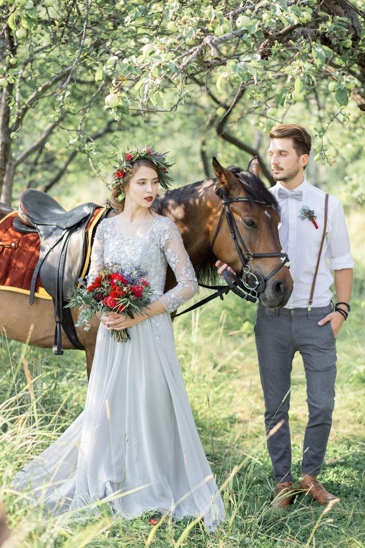 Igor & Kristina