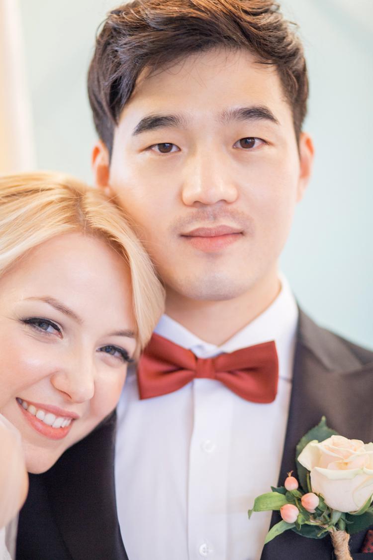 Natalia & DongJoon