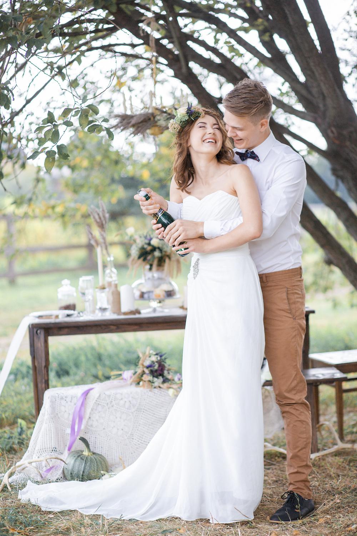 Elizaveta & Alexey