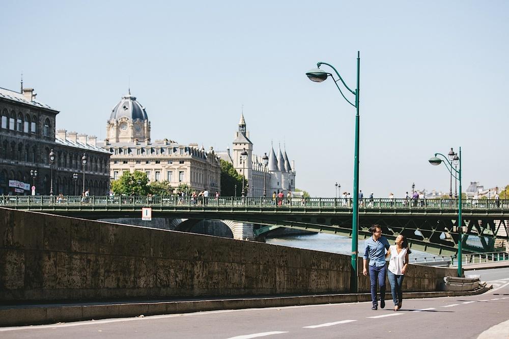 Шикарные виды Парижа