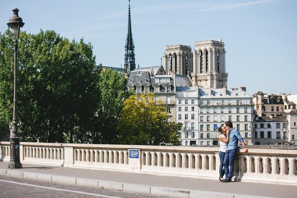 От красот в Париже у вас может закружиться голова