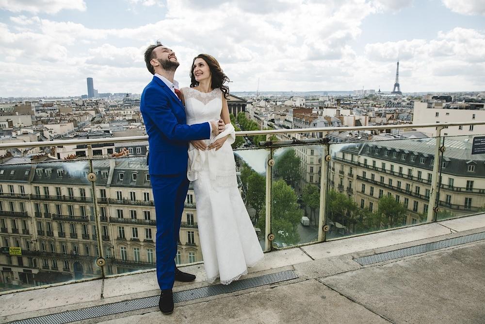 Фотограф в Париже Ольга Литманова