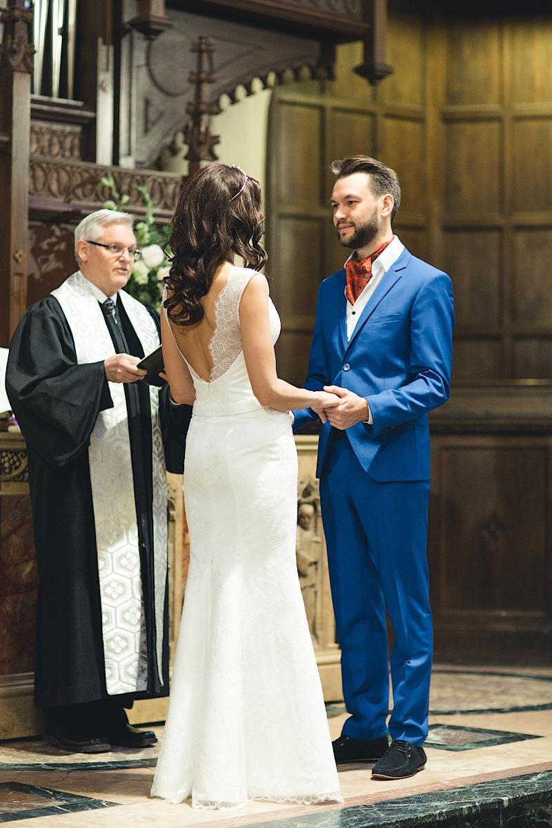 Свадьба в Париже. Фотограф Ольга Литманова