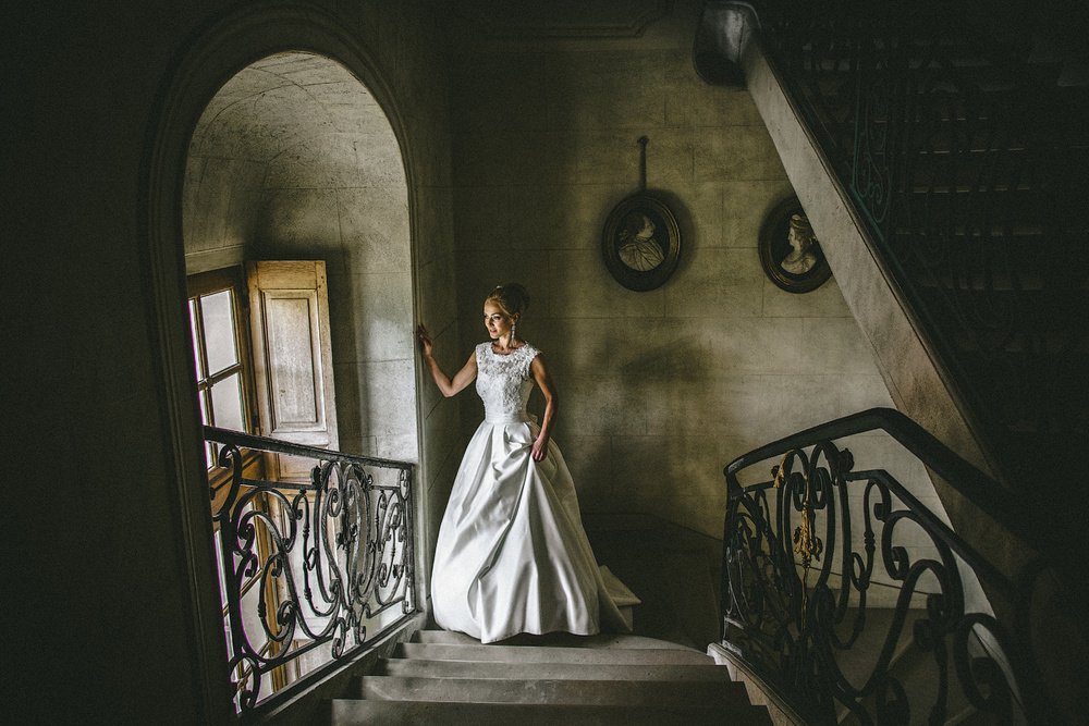 SYMBOLIC WEDDING CEREMONY IN PARIS