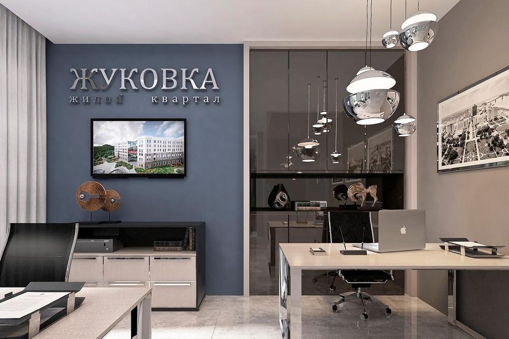 Отель Жуковка