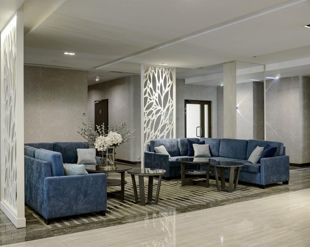 Реализация отель Резидент Жуковка Новосибирск