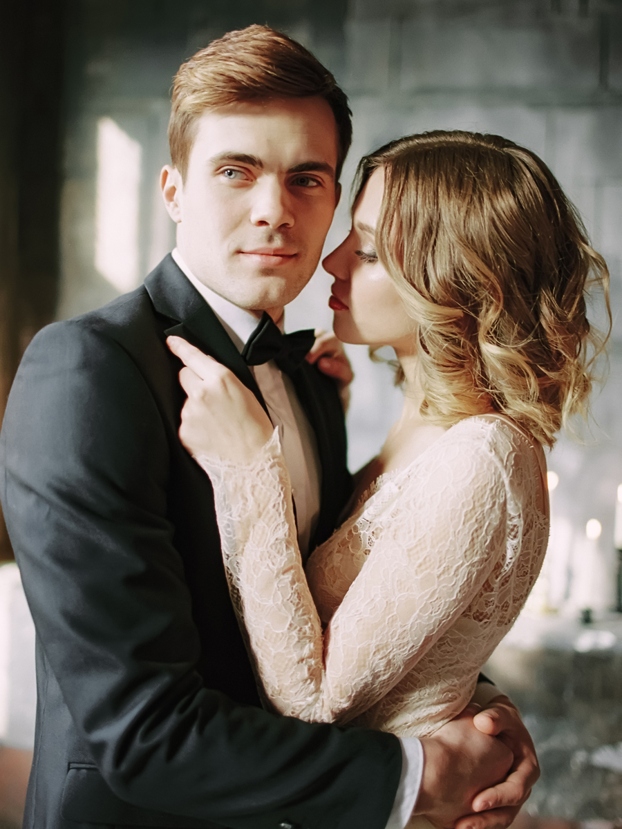 Diana & Roman