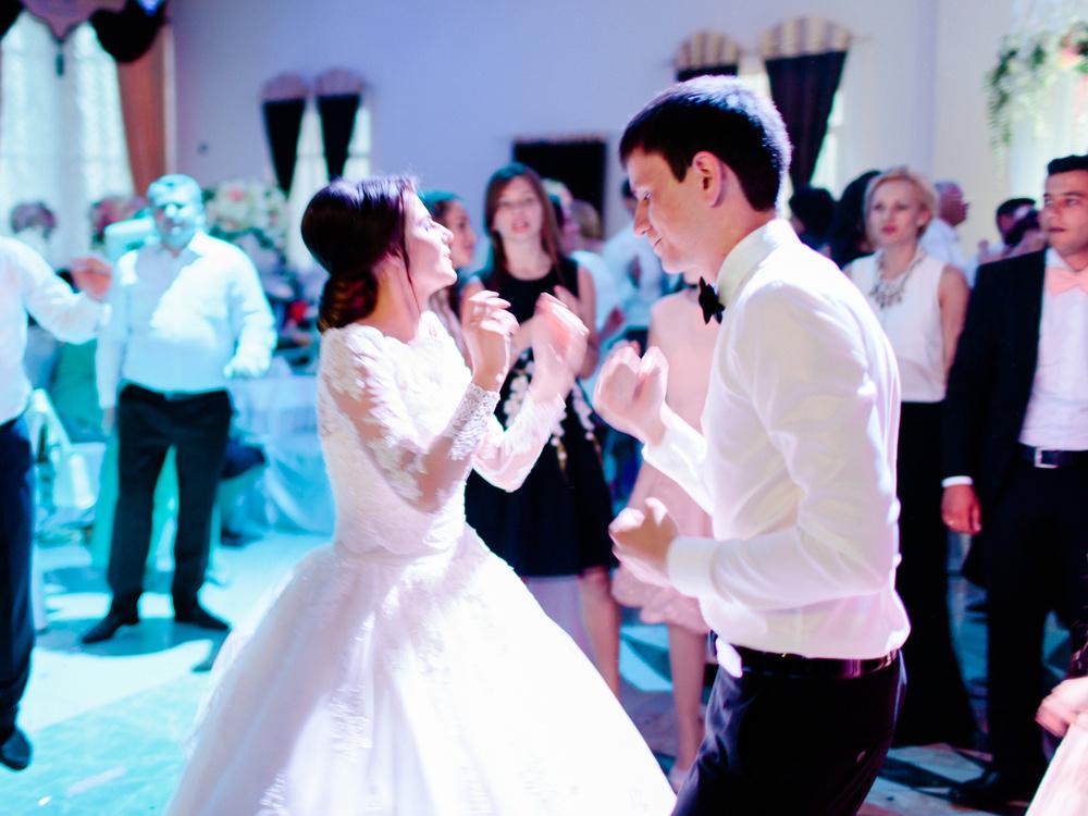 Kristina & Vadim