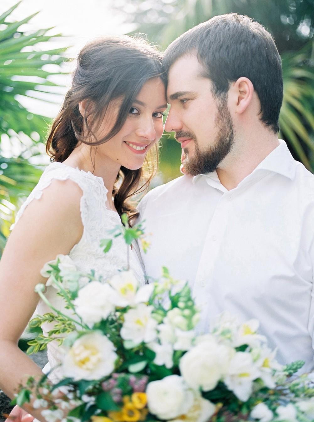 Diana & Evgeny