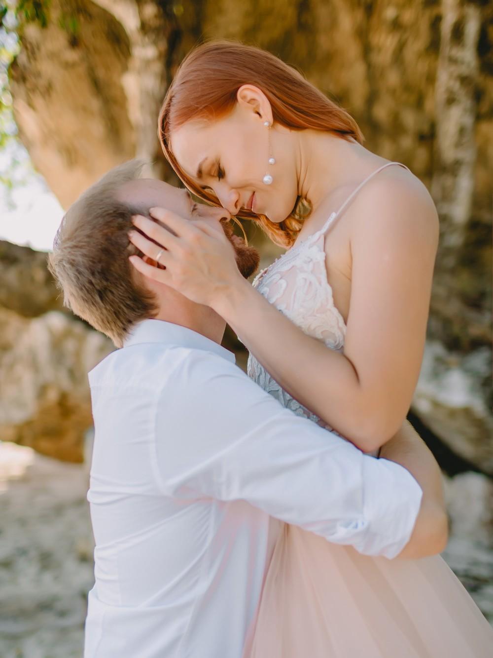 Anna & Oleg