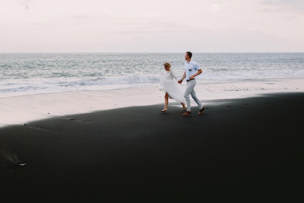 Marina & Denis