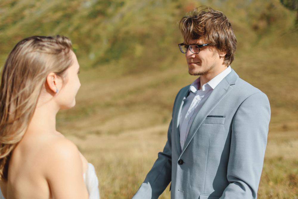 Alexandra & Pavel