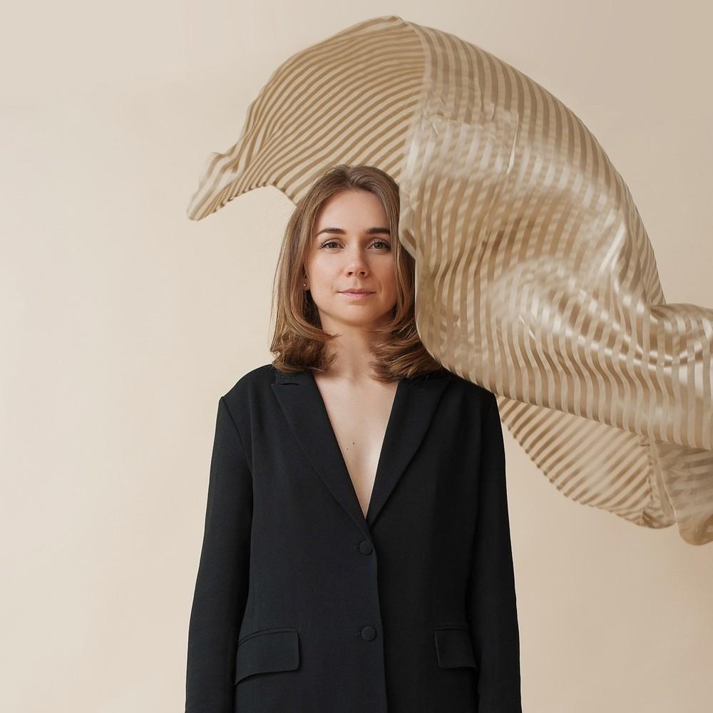 Фотоконтент для дизайнера одежды