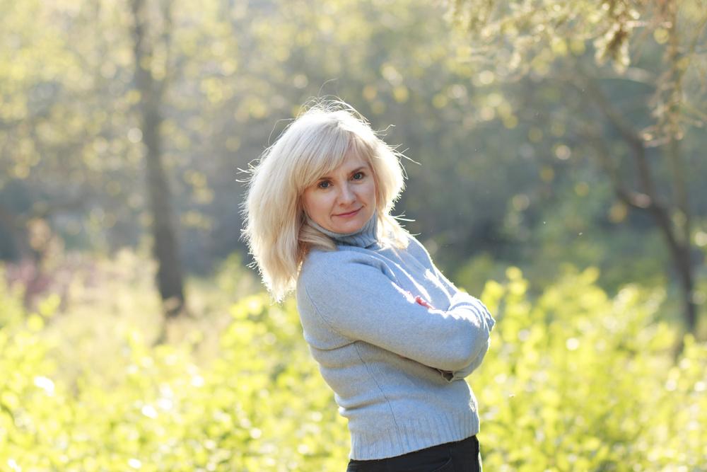 Autumn photos for Olya