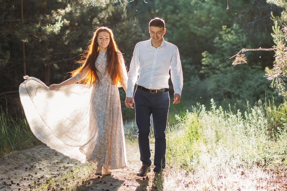 Наталья и Вадим