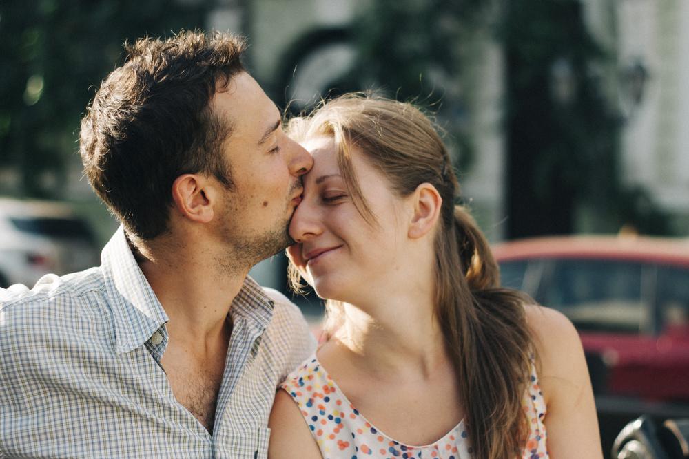 Love Story Aня и Алекс